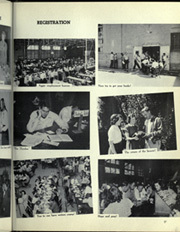 Page 41, 1949 Edition, Colorado State University Fort Collins - Silver Spruce Yearbook (Fort Collins, CO) online yearbook collection