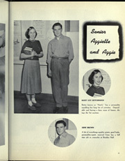 Page 45, 1949 Edition, Colorado State University Fort Collins - Silver Spruce Yearbook (Fort Collins, CO) online yearbook collection