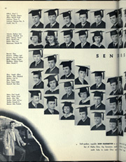 Page 46, 1949 Edition, Colorado State University Fort Collins - Silver Spruce Yearbook (Fort Collins, CO) online yearbook collection