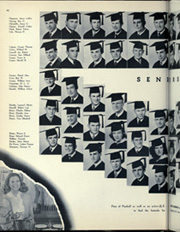 Page 48, 1949 Edition, Colorado State University Fort Collins - Silver Spruce Yearbook (Fort Collins, CO) online yearbook collection
