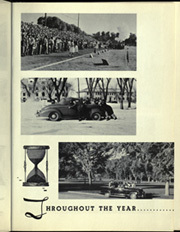 Page 5, 1949 Edition, Colorado State University Fort Collins - Silver Spruce Yearbook (Fort Collins, CO) online yearbook collection