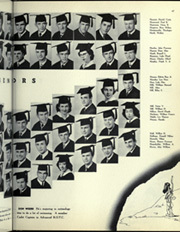 Page 51, 1949 Edition, Colorado State University Fort Collins - Silver Spruce Yearbook (Fort Collins, CO) online yearbook collection