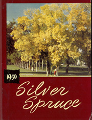 Colorado State University Fort Collins - Silver Spruce Yearbook (Fort Collins, CO) online yearbook collection, 1950 Edition, Page 1