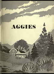 Page 3, 1952 Edition, Colorado State University Fort Collins - Silver Spruce Yearbook (Fort Collins, CO) online yearbook collection