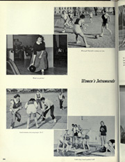 Page 288, 1954 Edition, Colorado State University Fort Collins - Silver Spruce Yearbook (Fort Collins, CO) online yearbook collection