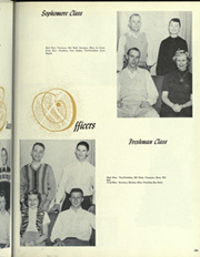 Page 295, 1954 Edition, Colorado State University Fort Collins - Silver Spruce Yearbook (Fort Collins, CO) online yearbook collection