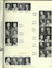Page 297, 1954 Edition, Colorado State University Fort Collins - Silver Spruce Yearbook (Fort Collins, CO) online yearbook collection
