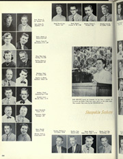 Page 298, 1954 Edition, Colorado State University Fort Collins - Silver Spruce Yearbook (Fort Collins, CO) online yearbook collection