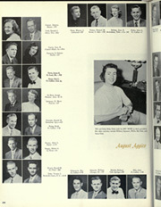 Page 300, 1954 Edition, Colorado State University Fort Collins - Silver Spruce Yearbook (Fort Collins, CO) online yearbook collection