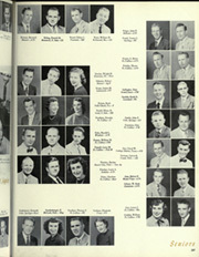 Page 301, 1954 Edition, Colorado State University Fort Collins - Silver Spruce Yearbook (Fort Collins, CO) online yearbook collection