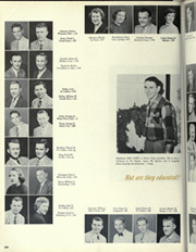 Page 304, 1954 Edition, Colorado State University Fort Collins - Silver Spruce Yearbook (Fort Collins, CO) online yearbook collection