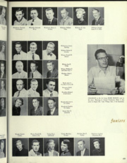 Page 327, 1954 Edition, Colorado State University Fort Collins - Silver Spruce Yearbook (Fort Collins, CO) online yearbook collection