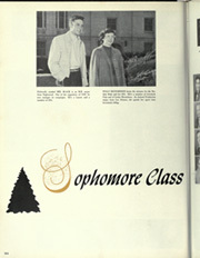 Page 328, 1954 Edition, Colorado State University Fort Collins - Silver Spruce Yearbook (Fort Collins, CO) online yearbook collection