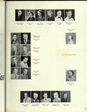 Page 329, 1954 Edition, Colorado State University Fort Collins - Silver Spruce Yearbook (Fort Collins, CO) online yearbook collection