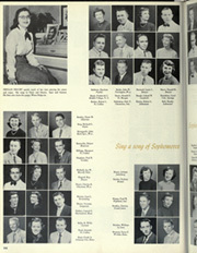 Page 330, 1954 Edition, Colorado State University Fort Collins - Silver Spruce Yearbook (Fort Collins, CO) online yearbook collection