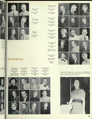Page 339, 1954 Edition, Colorado State University Fort Collins - Silver Spruce Yearbook (Fort Collins, CO) online yearbook collection