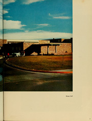 Page 13, 1956 Edition, Colorado State University Fort Collins - Silver Spruce Yearbook (Fort Collins, CO) online yearbook collection