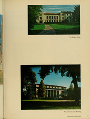 Page 15, 1956 Edition, Colorado State University Fort Collins - Silver Spruce Yearbook (Fort Collins, CO) online yearbook collection