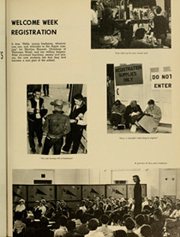 Page 17, 1956 Edition, Colorado State University Fort Collins - Silver Spruce Yearbook (Fort Collins, CO) online yearbook collection