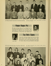 Page 146, 1958 Edition, Colorado State University Fort Collins - Silver Spruce Yearbook (Fort Collins, CO) online yearbook collection