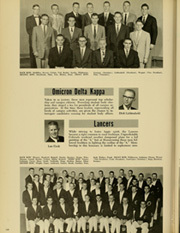Page 152, 1958 Edition, Colorado State University Fort Collins - Silver Spruce Yearbook (Fort Collins, CO) online yearbook collection