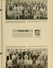 Page 155, 1958 Edition, Colorado State University Fort Collins - Silver Spruce Yearbook (Fort Collins, CO) online yearbook collection