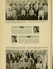 Page 156, 1958 Edition, Colorado State University Fort Collins - Silver Spruce Yearbook (Fort Collins, CO) online yearbook collection