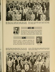 Page 157, 1958 Edition, Colorado State University Fort Collins - Silver Spruce Yearbook (Fort Collins, CO) online yearbook collection