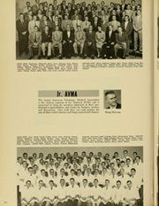 Page 158, 1958 Edition, Colorado State University Fort Collins - Silver Spruce Yearbook (Fort Collins, CO) online yearbook collection