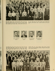 Page 159, 1958 Edition, Colorado State University Fort Collins - Silver Spruce Yearbook (Fort Collins, CO) online yearbook collection