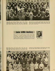 Page 161, 1958 Edition, Colorado State University Fort Collins - Silver Spruce Yearbook (Fort Collins, CO) online yearbook collection
