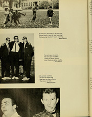 Page 14, 1963 Edition, Colorado State University Fort Collins - Silver Spruce Yearbook (Fort Collins, CO) online yearbook collection