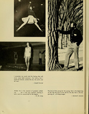 Page 16, 1963 Edition, Colorado State University Fort Collins - Silver Spruce Yearbook (Fort Collins, CO) online yearbook collection