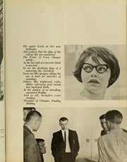 Page 17, 1963 Edition, Colorado State University Fort Collins - Silver Spruce Yearbook (Fort Collins, CO) online yearbook collection