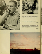 Page 8, 1963 Edition, Colorado State University Fort Collins - Silver Spruce Yearbook (Fort Collins, CO) online yearbook collection