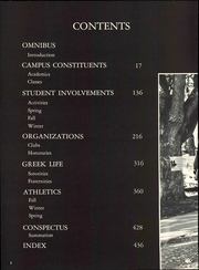 Page 8, 1968 Edition, Colorado State University Fort Collins - Silver Spruce Yearbook (Fort Collins, CO) online yearbook collection