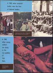 Page 14, 1969 Edition, Colorado State University Fort Collins - Silver Spruce Yearbook (Fort Collins, CO) online yearbook collection