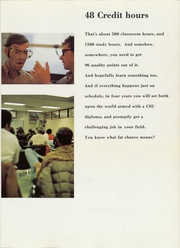 Page 17, 1972 Edition, Colorado State University Fort Collins - Silver Spruce Yearbook (Fort Collins, CO) online yearbook collection