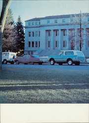 Page 6, 1972 Edition, Colorado State University Fort Collins - Silver Spruce Yearbook (Fort Collins, CO) online yearbook collection
