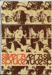 1973 Edition, Colorado State University Fort Collins - Silver Spruce Yearbook (Fort Collins, CO)
