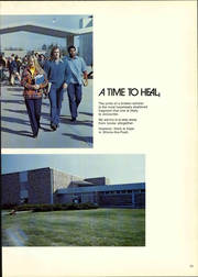 Page 17, 1973 Edition, Colorado State University Fort Collins - Silver Spruce Yearbook (Fort Collins, CO) online yearbook collection