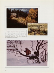 Page 16, 1982 Edition, Colorado State University Fort Collins - Silver Spruce Yearbook (Fort Collins, CO) online yearbook collection