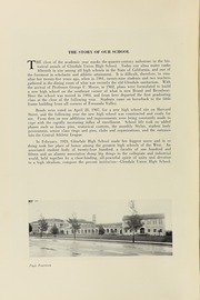 Page 12, 1925 Edition, Glendale High School - Stylus Yearbook (Glendale, CA) online yearbook collection