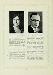Page 16, 1929 Edition, Glendale High School - Stylus Yearbook (Glendale, CA) online yearbook collection