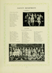 Page 17, 1929 Edition, Glendale High School - Stylus Yearbook (Glendale, CA) online yearbook collection
