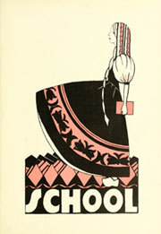 Page 11, 1930 Edition, Glendale High School - Stylus Yearbook (Glendale, CA) online yearbook collection