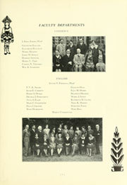 Page 17, 1930 Edition, Glendale High School - Stylus Yearbook (Glendale, CA) online yearbook collection