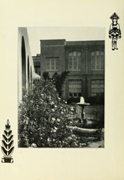 Page 8, 1930 Edition, Glendale High School - Stylus Yearbook (Glendale, CA) online yearbook collection