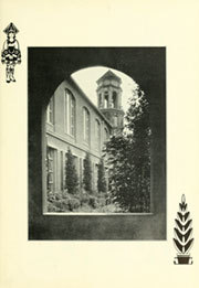 Page 9, 1930 Edition, Glendale High School - Stylus Yearbook (Glendale, CA) online yearbook collection
