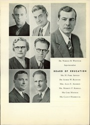 Page 17, 1937 Edition, Glendale High School - Stylus Yearbook (Glendale, CA) online yearbook collection